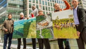 Palm oil shows need for socially aware research