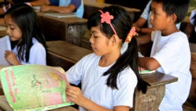 Apps aim to help educate millions of young Filipinos