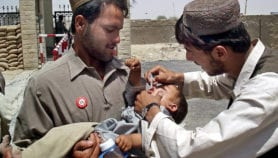 Focus on Migration: The downside of polio vaccine checks