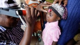 Mapping trachoma to eliminate blindness