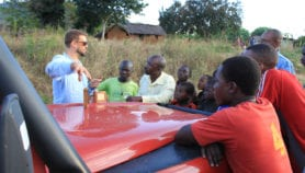 Science and NGO success stories: How collaborating works