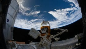 African space policy adds new dimension for aid