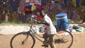 Using innovation to assist Tanzania's craft firms