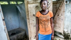 Shared toilets increase diarrhoea risk for children