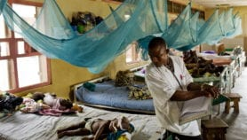 Collaboration maps may aid neglected disease fight