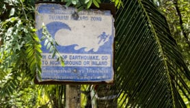 The failure of reconstruction after the 2004 tsunami