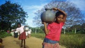 S&T investment needed to hit water SDG targets