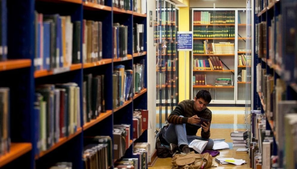 Institutional Repositories in Palestine