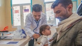 Hundreds dead as Yemen flu outbreak spreads