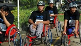 Time to embrace disabilities in development research