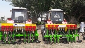 Egypt's small-scale farmers buoyed by technology investment