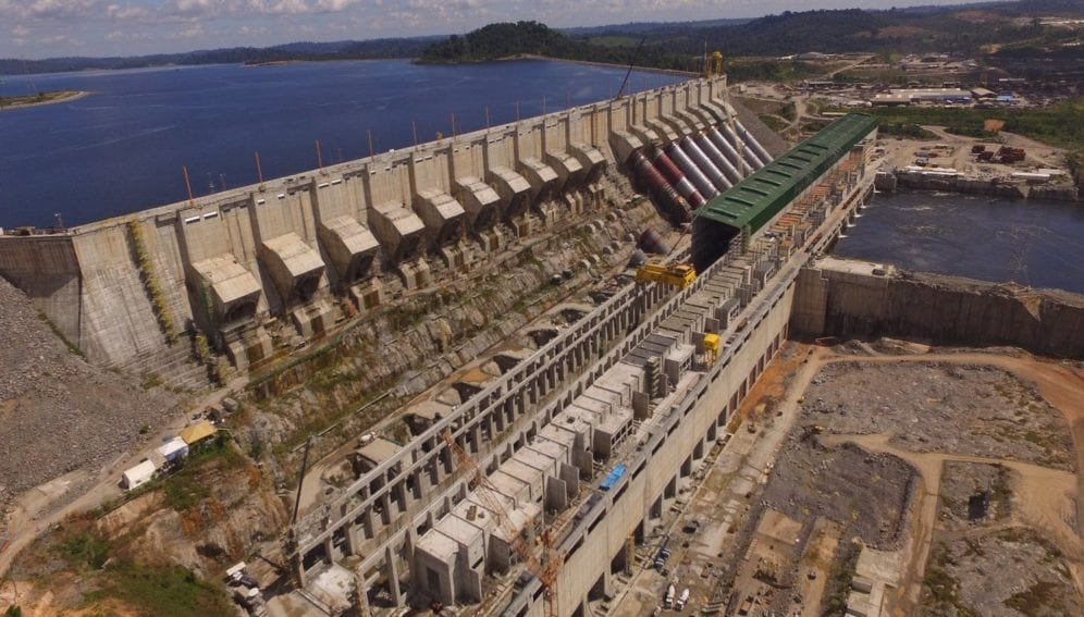 Belo Monte 1 by PAC