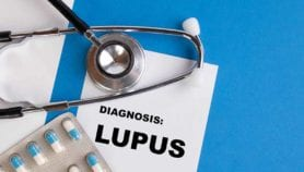 Shortage of coronavirus 'cure' hits mothers with lupus