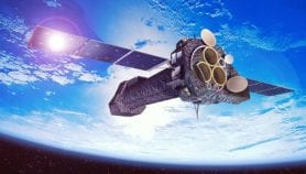Predicting outbreaks with satellites