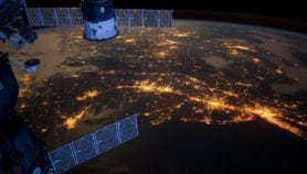 UN turns to space technology to reach SDGs