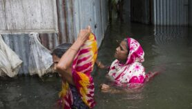 Climate action needed to avert 'health catastrophe'