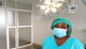 From security gates to the operating room