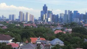 'Green infrastructure' shift for sustainable cities