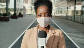 Science journalists under pressure amid COVID-19
