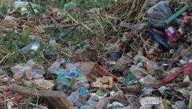 Giving plastic waste a new life