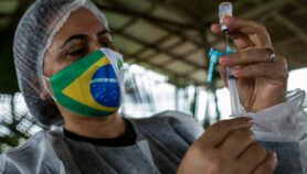 As COVAX disappoints, countries turn to home-grown jabs