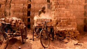 Targeting pollutive brick kilns in Bangladesh with AI