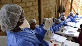 Ebola: 20,000 vaccine doses to tackle Guinea outbreak