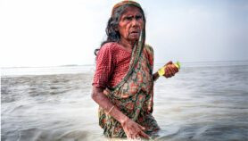 Scientists fear global 'cascade' of climate impacts by 2030