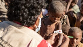 COVID-19 hunger spike leaves 1 in 5 Africans malnourished
