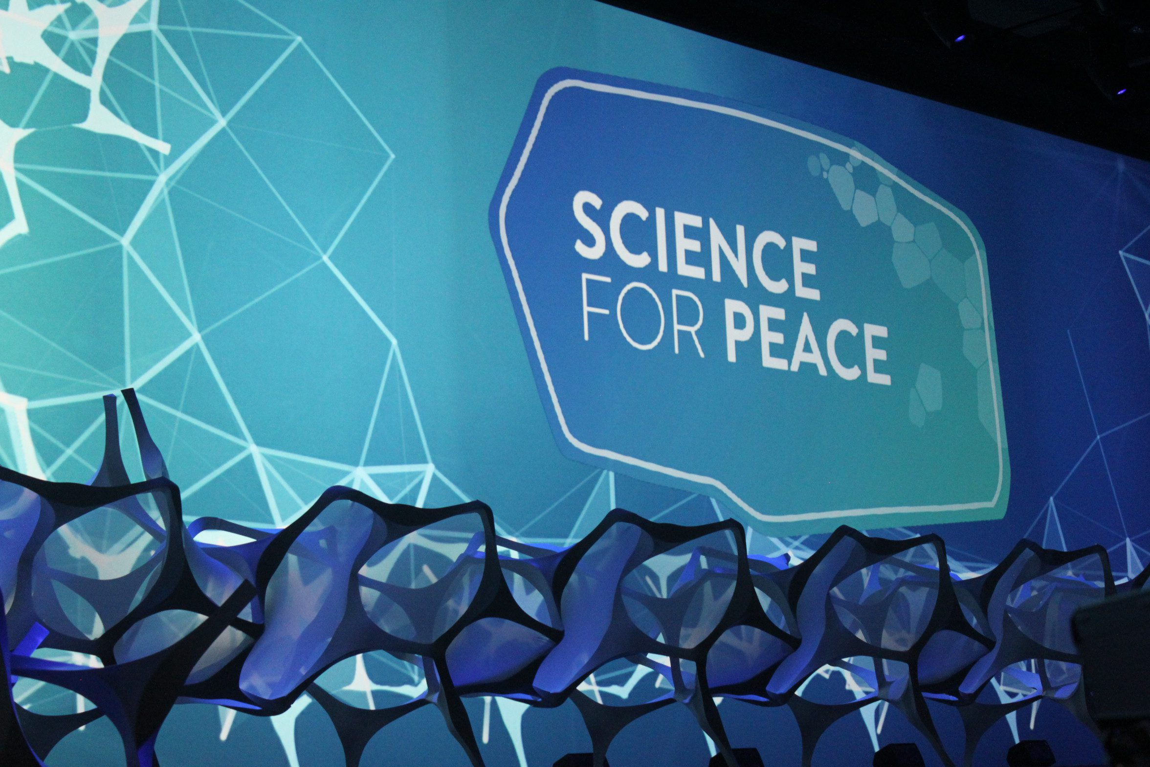 WSF 5--science for peace