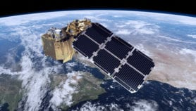 Brasil, Chile y Colombia se suman a red satelital europea