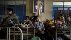 Western Pacific falls short on universal health coverage
