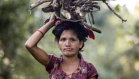 Outmigration leads to reforestation in Nepal