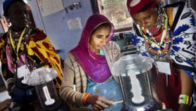 Q&A: 'Sustainable energy makes people bankable'