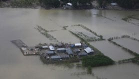 People-centric tech targets disaster displacement