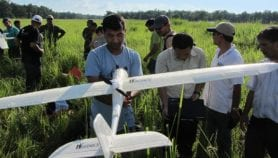 Do no harm: A code to guide use of humanitarian drones