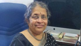 Q&A: Indian physicist makes mark in global particle research