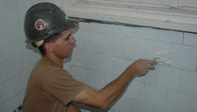 Lead levels in paint pose health threat to consumers