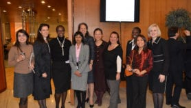 Invest in women to improve economy, conference hears