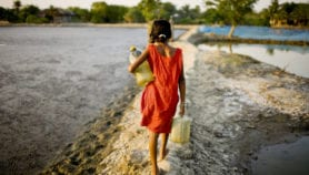 Warming behind India's depleting groundwater?