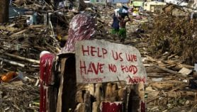 Spend more on prevention to cut losses from disasters
