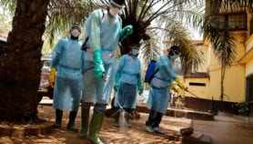 West Pacific sets action plans on Ebola, other diseases