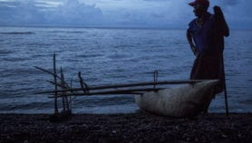 Moving against trafficking of fishers