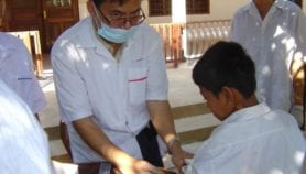 Viral hepatitis more deadly than HIV, but unfunded