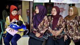 Women rarely avail of cancer screening in Indonesia