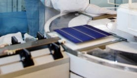 Printed solar cells hold promise for unlit rural areas