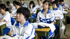 Asia-Pacific Analysis: On Asians topping science and math