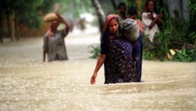 View on Poverty: GPS training key to disaster response