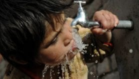 Asia-Pacific tagged as 'hot spot for water insecurity'