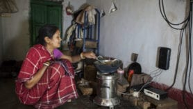 High-tech sensors to monitor low-tech cook stoves